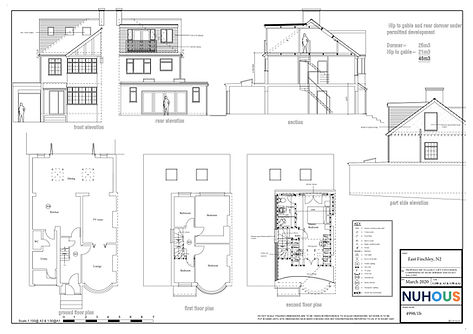 Architecture_Proposed_Loft_Conversion_Ea
