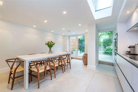 Loft Conversions | House Extensions Chelsea, London SW3 Project