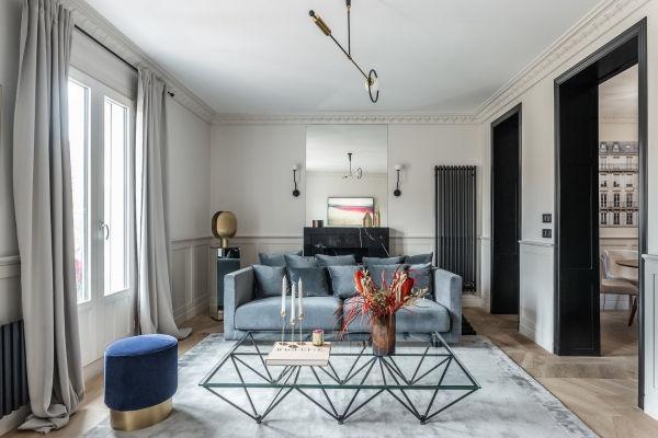 House Extensions Builders in  Marylebone W1B