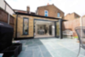 House Extensions Builders North London