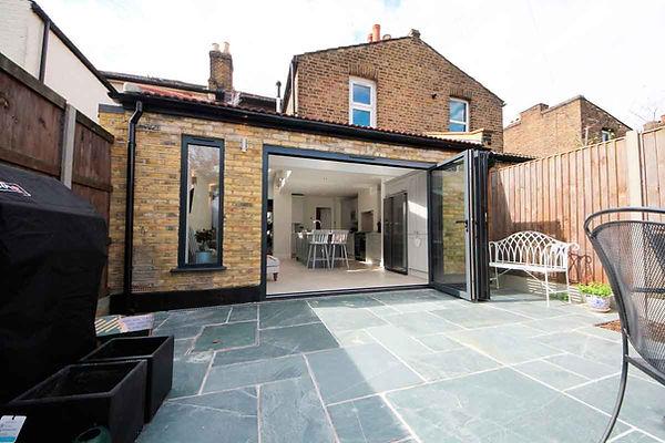 House Extensions Builders in East Ham