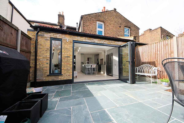 House Extensions Builders in East Ham