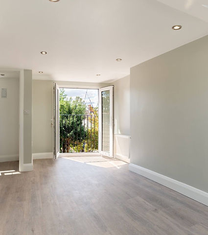 Loft Conversions Company in Forest Gate