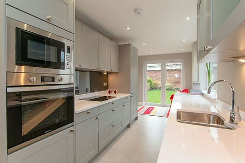 Design and Build Construction Company in Catford