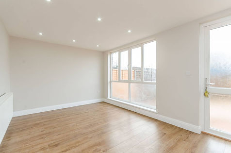 Design and Build Construction Company in Balham