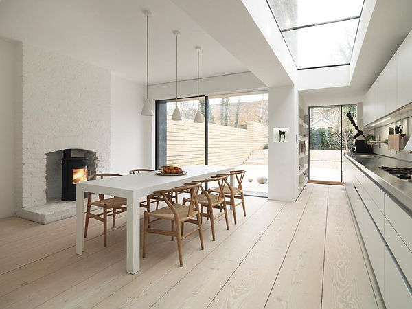 House Extensions Builders in Mill Hill