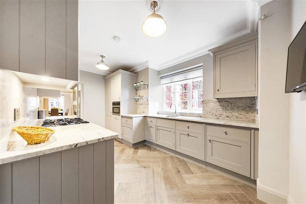 Custom Made Kitchen Design and Build