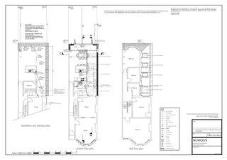 Architectural Design Services London
