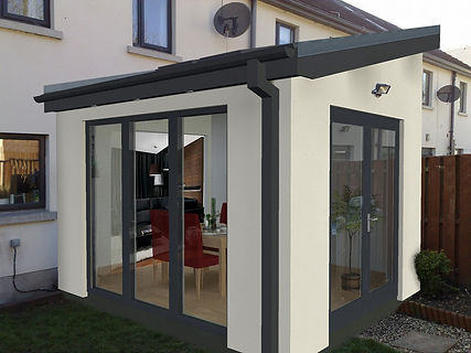 Design and Build Construction Company in North Finchley