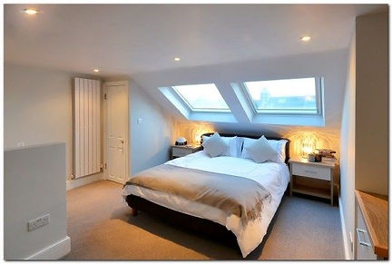 Loft Conversions Company in Kentish Town