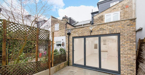 Wood Green N22 Loft Conversions and House Extensions Builders Company Project Design Build