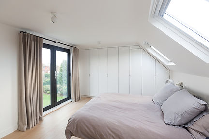Loft Conversions Company in Berkhamsted