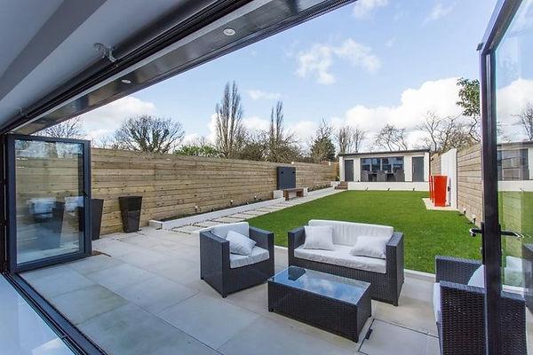House Extensions Builders in Borehamwood