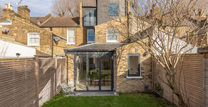 Crouch End, N8 North London Loft Conversions and House Extensions Builders Company Project