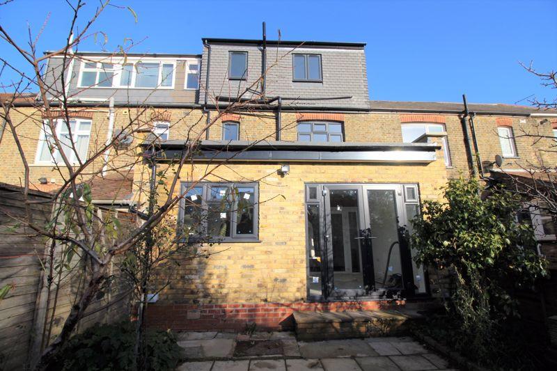 Loft Conversions and House Extensions Builders Company Project East Barnet EN4
