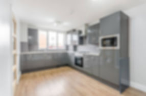 Design and Build Construction Company in Soho