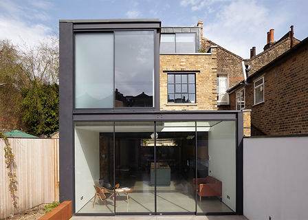 Design and Build Construction Company in East Ham