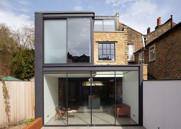 House Extensions Builders in Wood Green