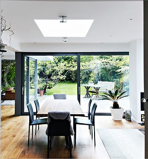 Design and Build Construction Company in Hitchin