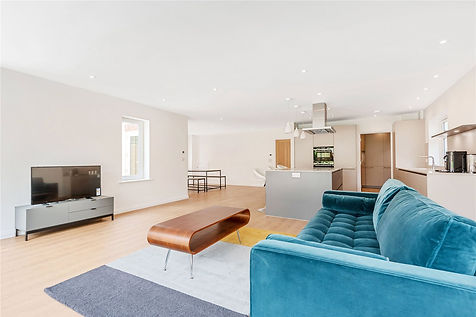 Design and Build Construction Company in Hammersmith