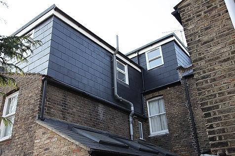 Design and Build Construction Company in Pimlico SW1W
