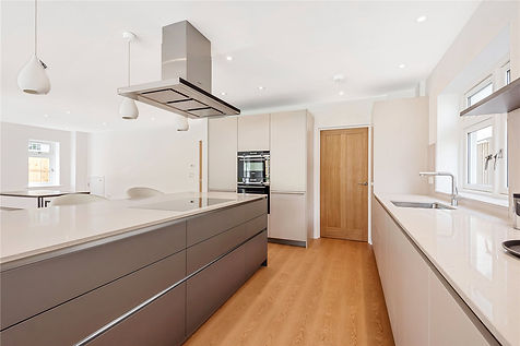 Design and Build Construction Company in Hackney