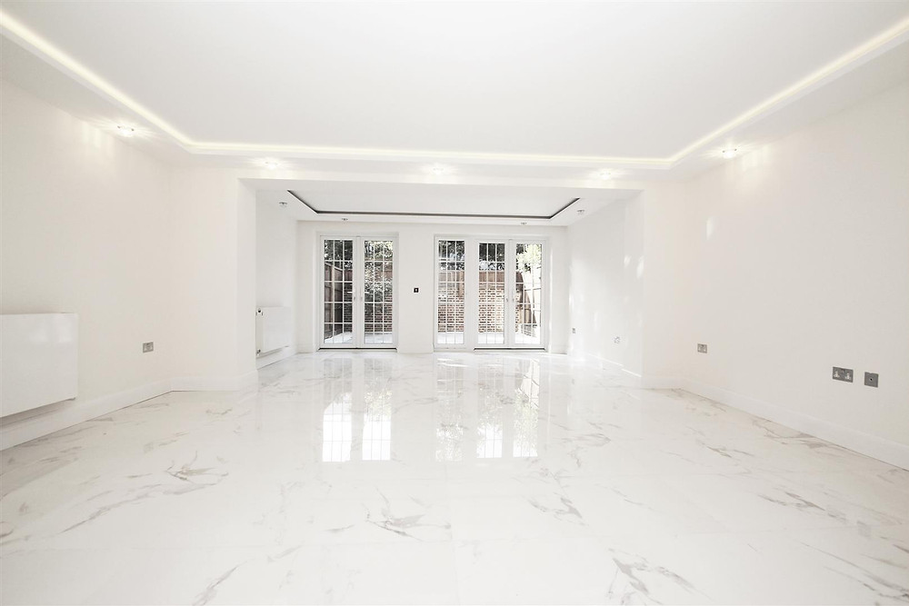 Boundary Road NW8 St Johns Wood NW8 London Property Renovation and Full Property Refurbishment Company