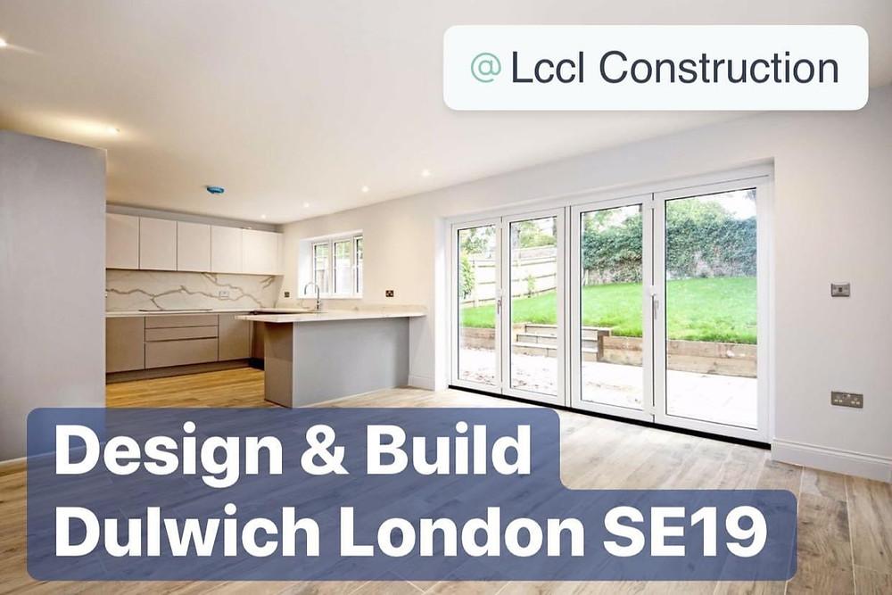 Loft Conversions Company project Dulwich, London SE19