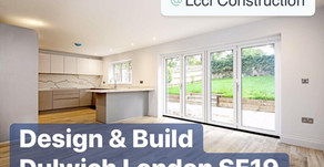 Loft Conversions Company Dulwich, London SE19 Project