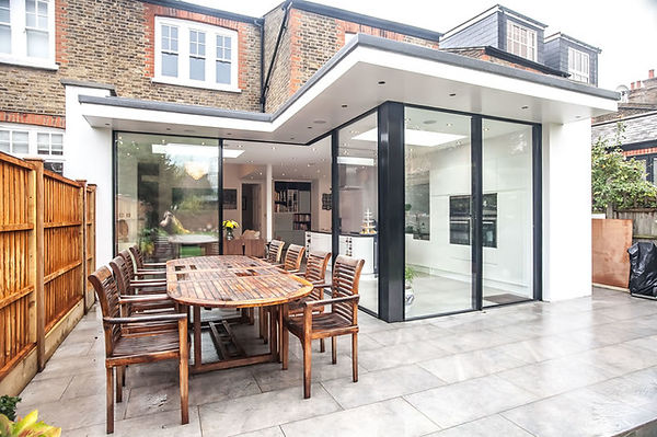 House Extensions Builders in Clerkenwell