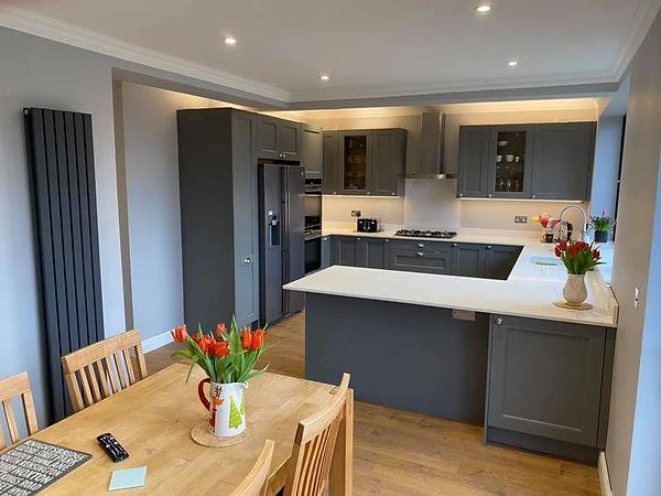 House Extensions Builders in Hertford