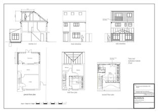 Architectural Design Services Borehamwood
