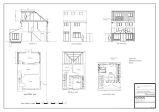 Architectural Design Services Borehamwood