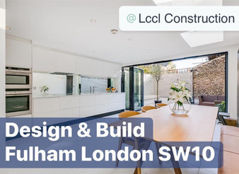 Loft Conversions Company Fulham, London SW10 Project
