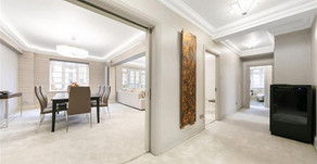 St Johns Wood NW8 Apartment Property Renovation Company to Luxury Standard