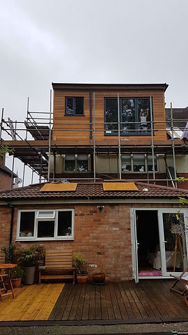 Loft Conversions Company in Bethnal Green