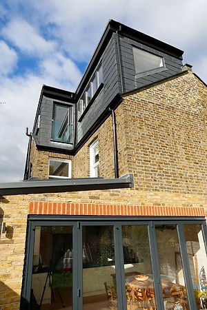 House Extensions Builders in Notting Hill