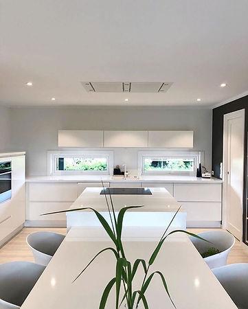 House Extensions Builders in Kensington