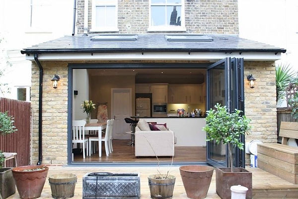 House Extensions Builders in Pimlico SW1W