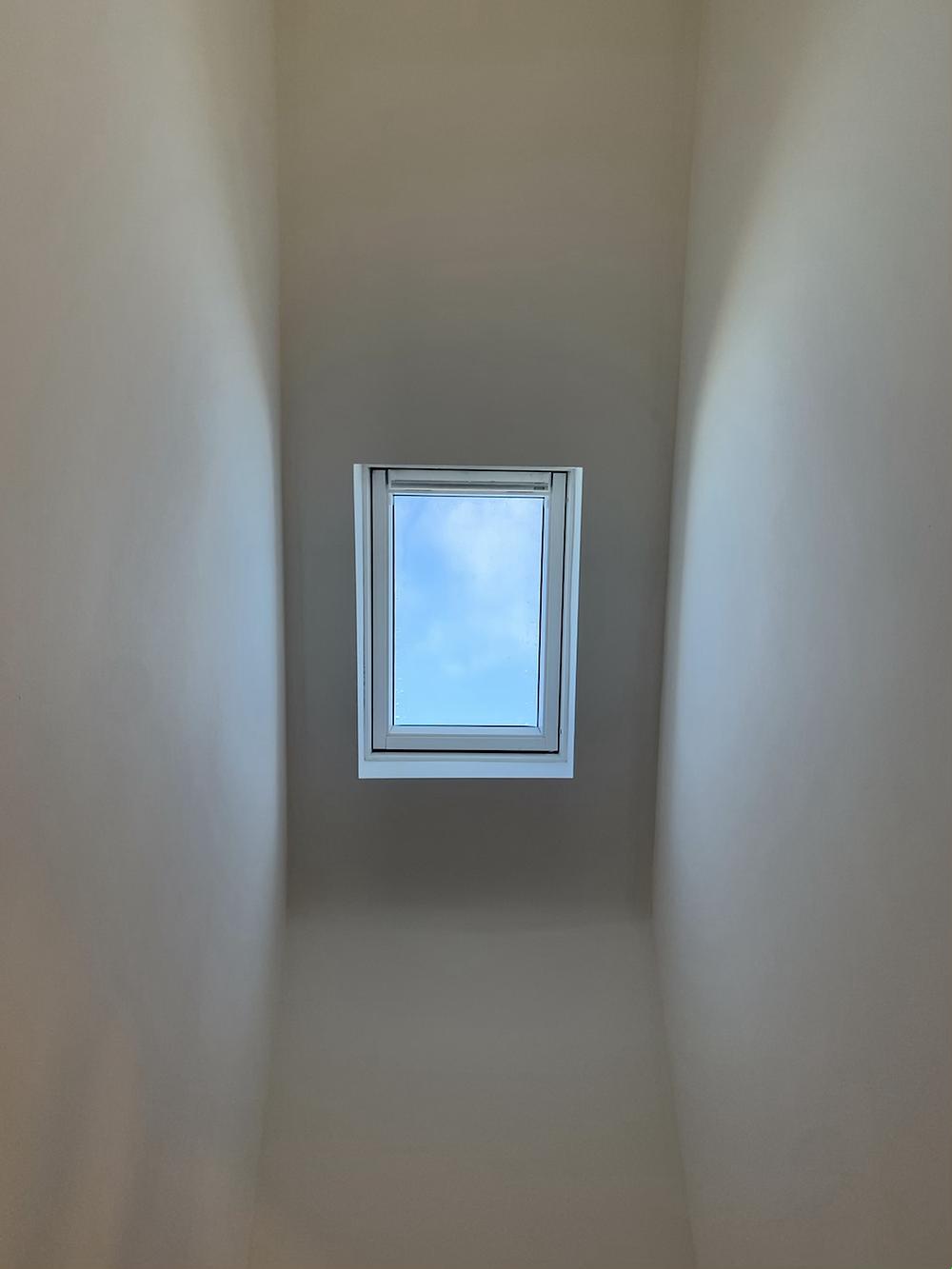Dormer loft conversion Cricklewood NW2 London Velux