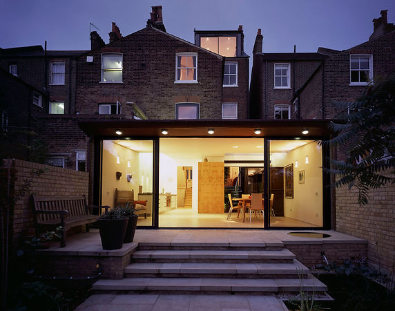 House Extensions Builders in Forest Hill