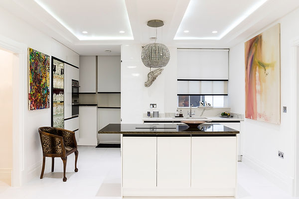 House Extensions Builders in Marylebone W1H