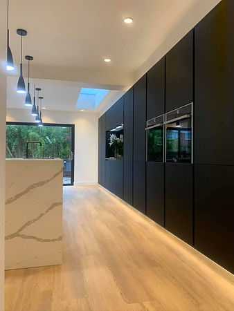House Extensions Builders in St Johns Wood