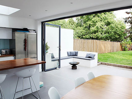 Design and Build Construction Company in Hanwell