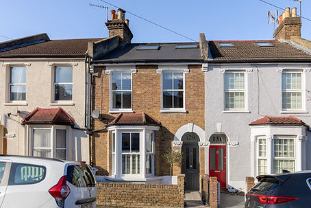 Loft Conversions and House Extensions Builders Company Project High Barnet EN5
