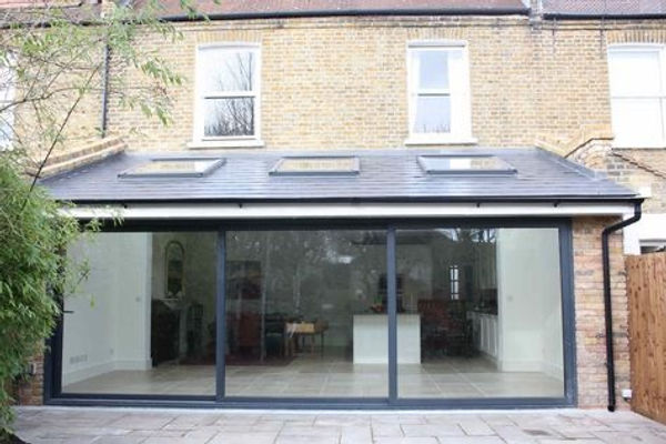 House Extensions Builders in Stratford
