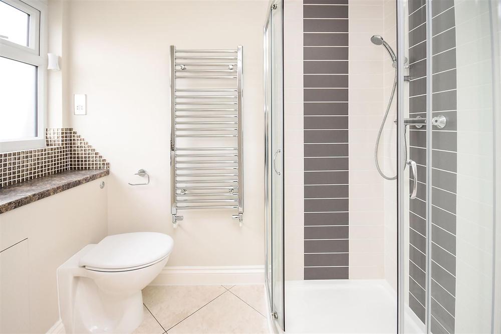 Loft Conversions Company Project in Borehamwood - Bathroom