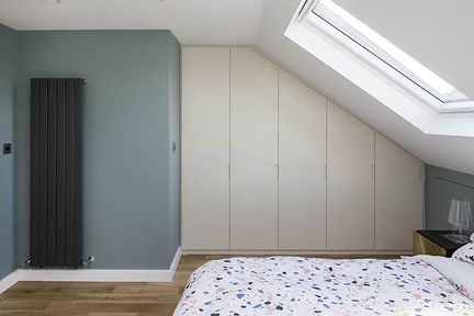 Loft Conversions Company in Earls Court
