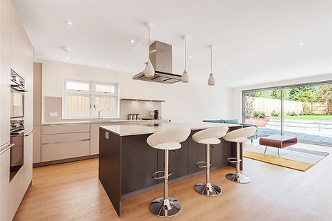 Design and Build Construction Company in Forest Hill