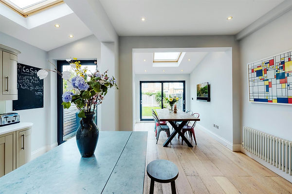 House Extensions Builders in Hendon
